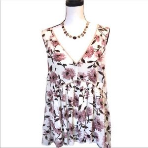 NWT American Eagle Outfitters Double V Neckline